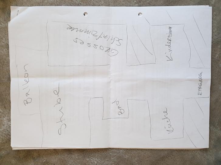 3 Zimmerwohnung in Langnau im Emmental 3550 Langnau i. E.