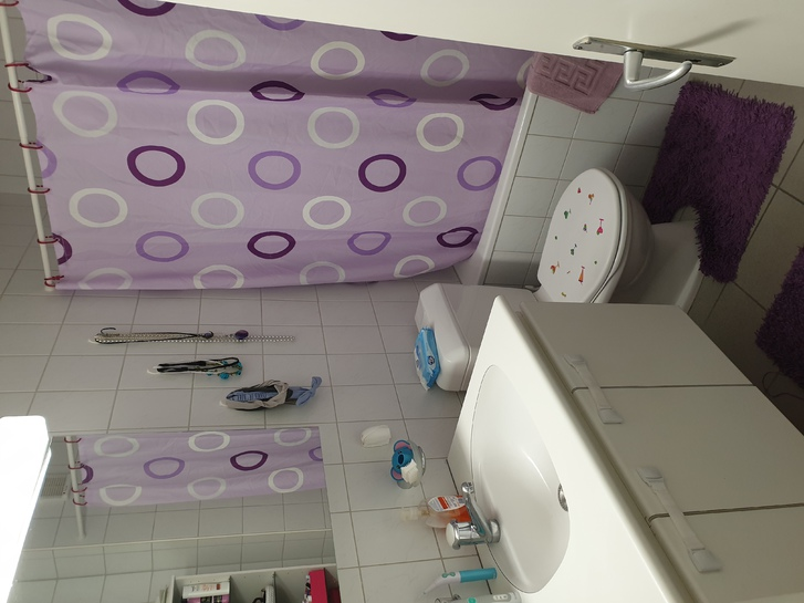3 Zimmerwohnung in Langnau im Emmental 2