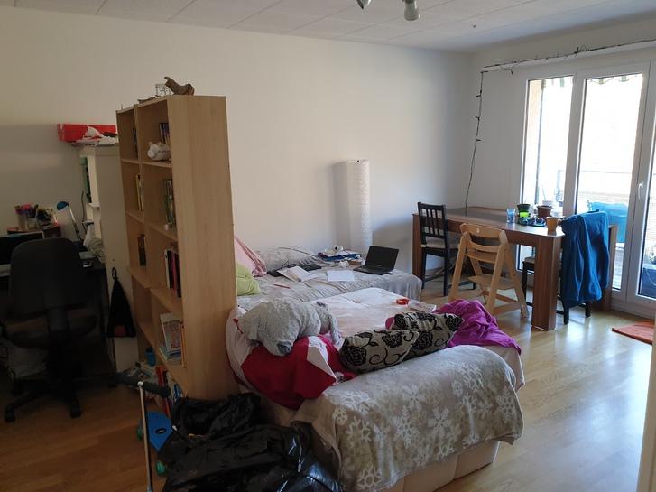 3 Zimmerwohnung in Langnau im Emmental 4