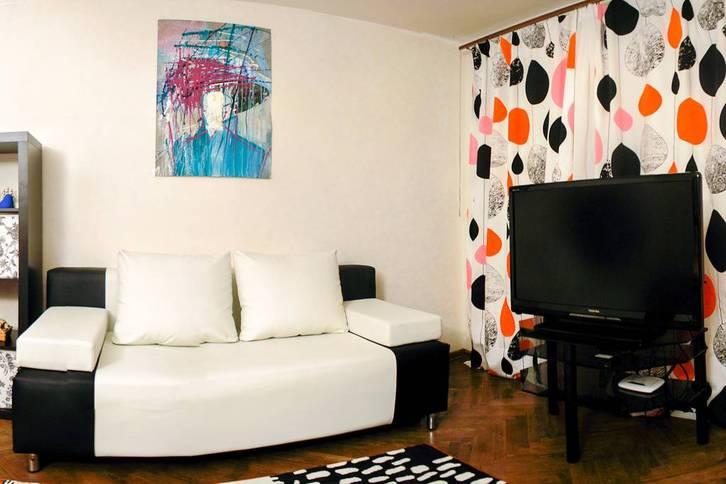 Wunderschöne und helle 2Zimmer-Wohnung 2