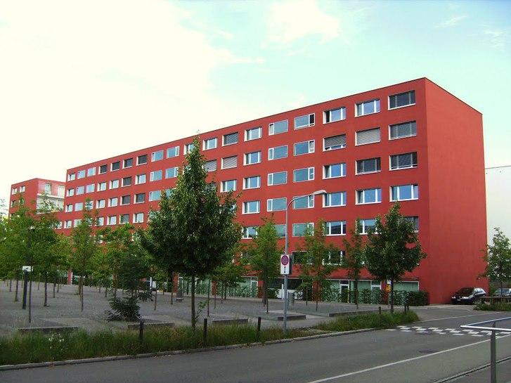 WG Mitbewohnerin gesucht 8050 Zürich
