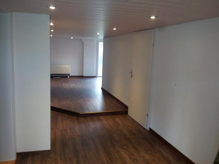 4 1/2 Zimmer Wohnung in Spiez 3