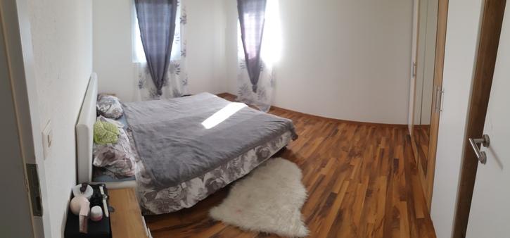 4,5 Zimmer Wohnung ab sofort 3