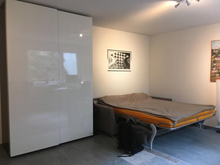 1-Zimmer Einliegerwohnung 2