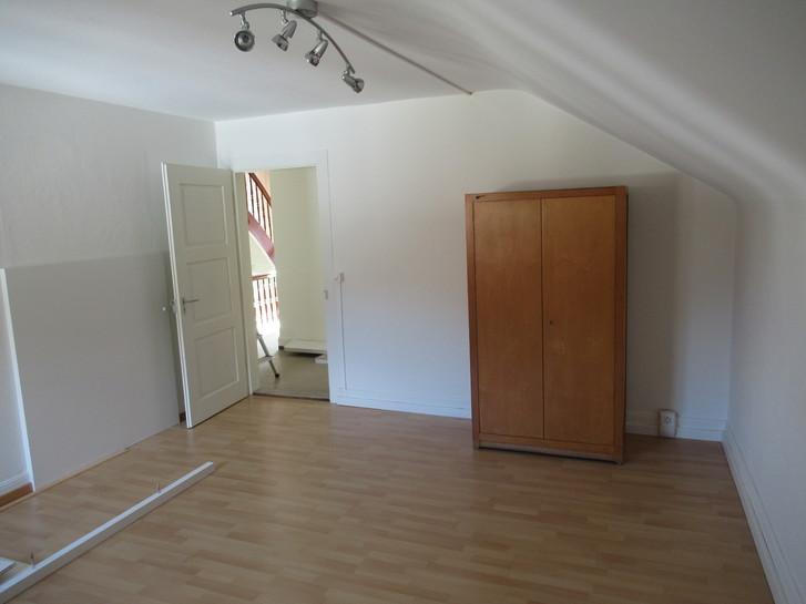 Grosse 5 1/2-Zimmerwohnung (110 m2) zu vermieten 3