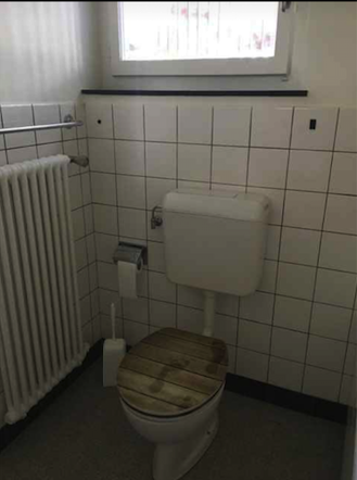 1 Zimmer/Studio + Badezimmer im Kreis 7 4