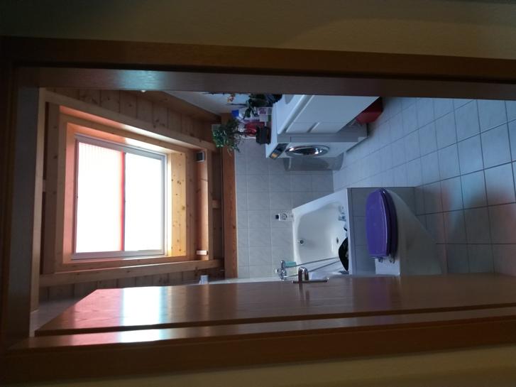 4,5 Dachwohnung mit Galerie 3