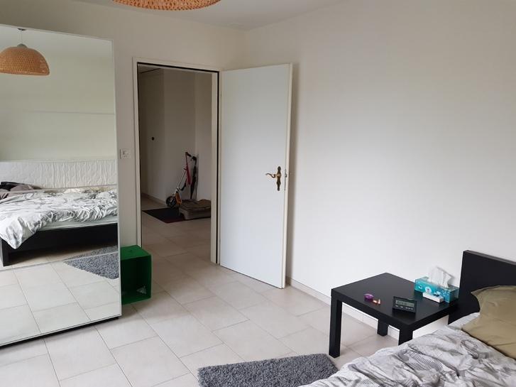 2,5 Zimmerwohnung mit Garagenplatz und Balkon 2
