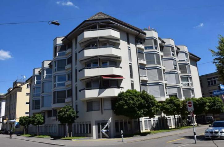 Tolle und moderne Wohnung an zentraler Lage! 8005 Zürich