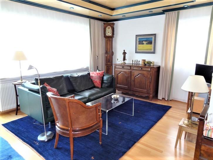 Appartementhaus SALUTE 2.5 Zimmerwohnung. hell und freundlich. Terrasse, Garten und Balkon 3954 Leukerbad