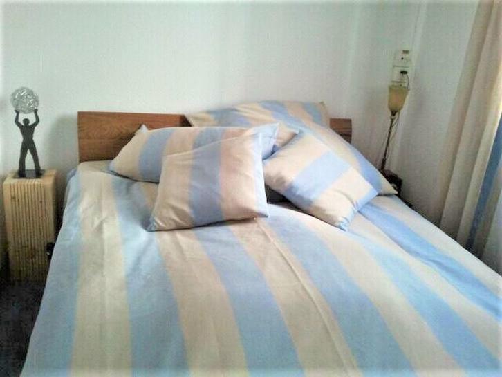 Appartementhaus SALUTE 2.5 Zimmerwohnung. hell und freundlich. Terrasse, Garten und Balkon 4