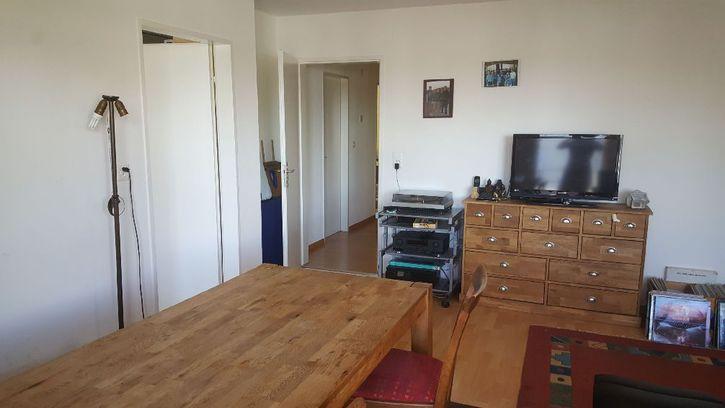 4.5 Wohnung mit Schwimmbad  6014 Luzern