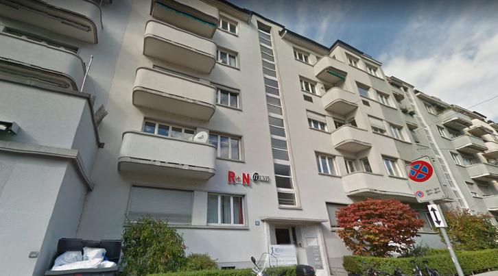 Renovierte  2.5-Zimmer-Wohnung mit Balkon!!! 2