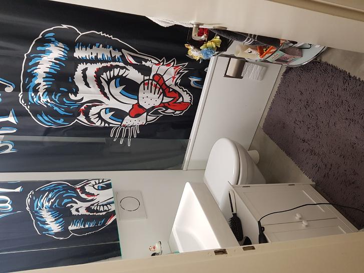 3.5 Zimmer Wohnung 3