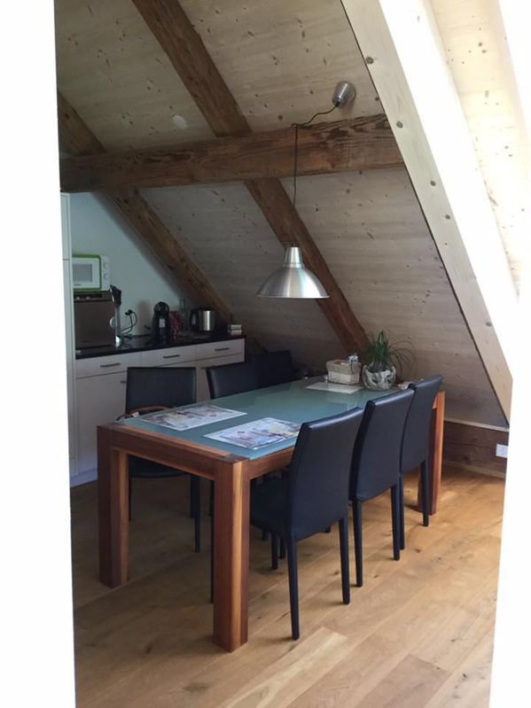 Dachwohnung 3 1/2-Zimmer 3