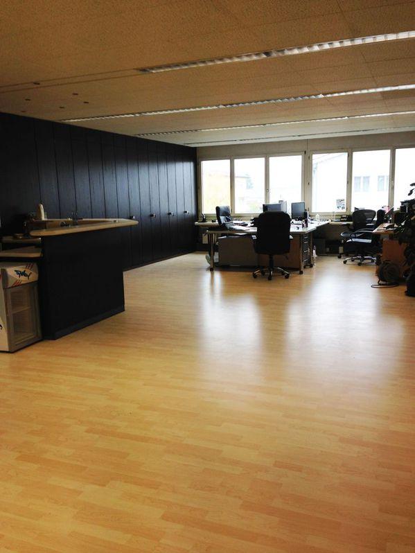 Büroraum 60 m2 in Sursee (Praxis, Atelier) 2