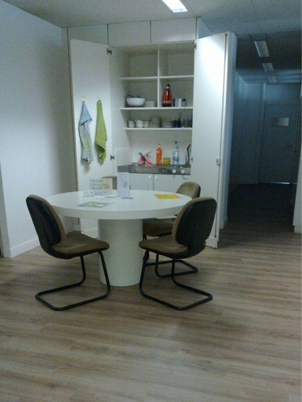 Büroraum 60 m2 in Sursee (Praxis, Atelier) 4