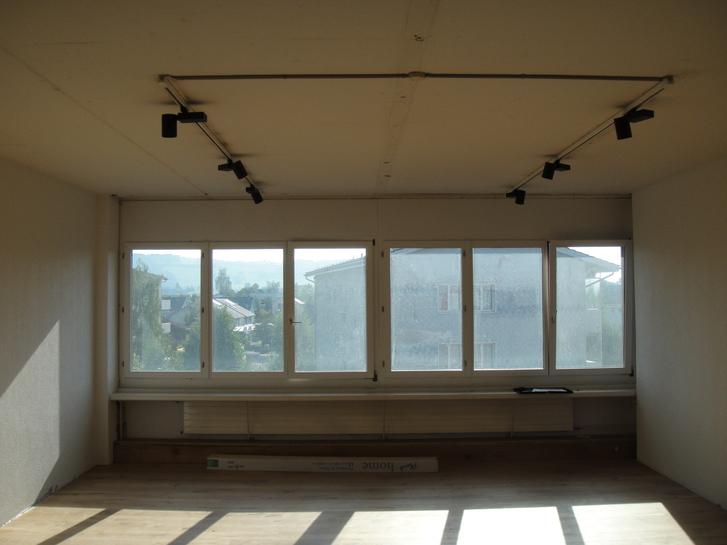 Büroraum 80 m2 in Sursee (Praxis, Therapieraum, Fotoatelier) 3