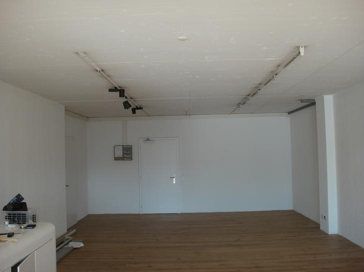 Büroraum 80 m2 in Sursee (Praxis, Therapieraum, Fotoatelier) 4