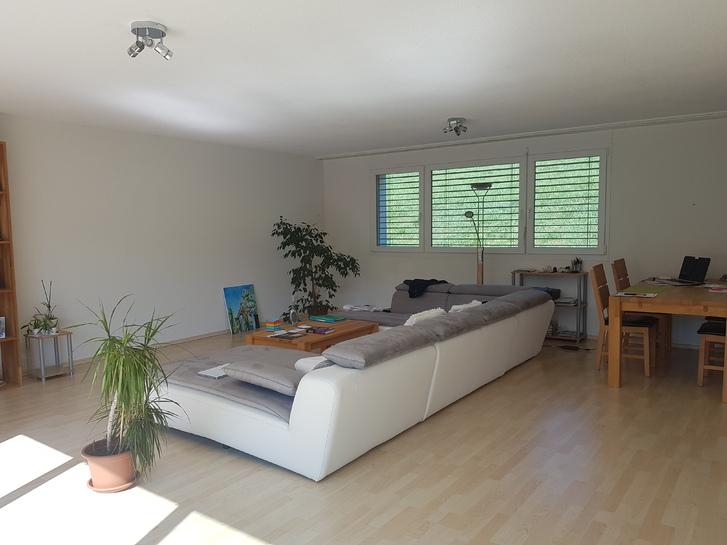 2.5 Zimmer Wohnung mit Terrasse in Winterthur Winterthur