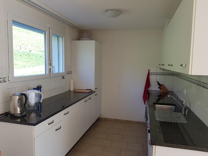 2.5 Zimmer Wohnung mit Terrasse in Winterthur 3
