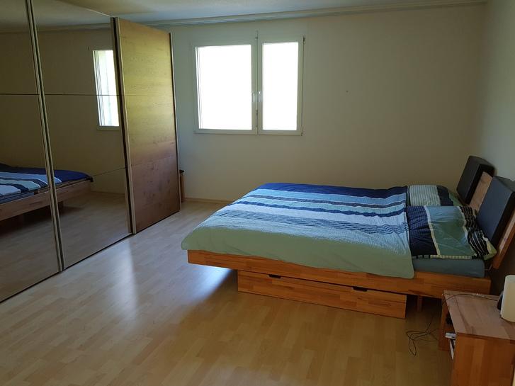 2.5 Zimmer Wohnung mit Terrasse in Winterthur 4