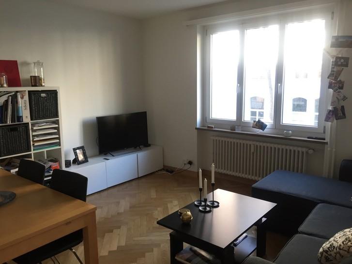 Wohnen im schönen Länggassquartier 3012 Bern