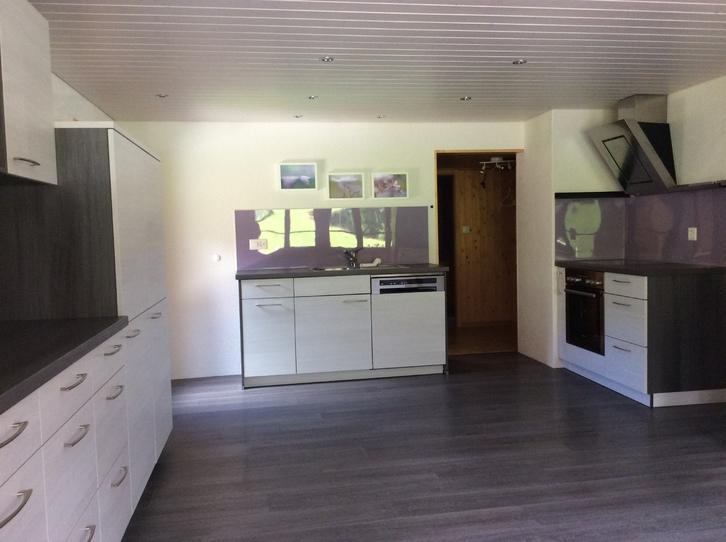 4-Zimmer Ferienwohnung in Grindelwald (Dauermiete) 2