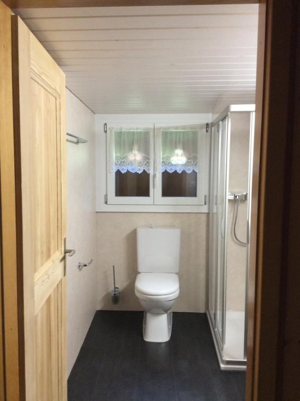 4-Zimmer Ferienwohnung in Grindelwald (Dauermiete) 3