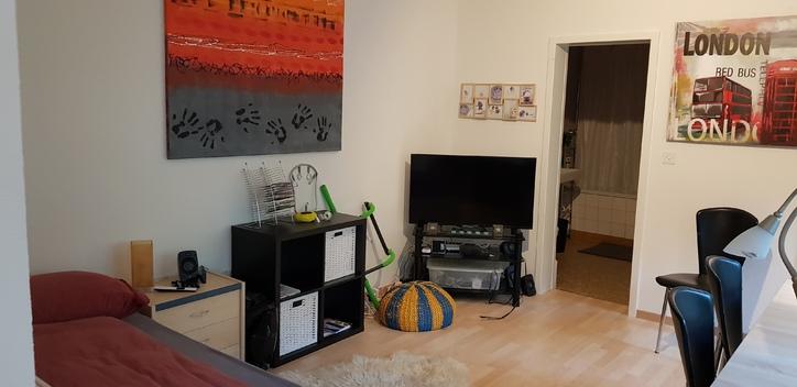1.5 Zimmer Wohnung in Chur 7000 Chur