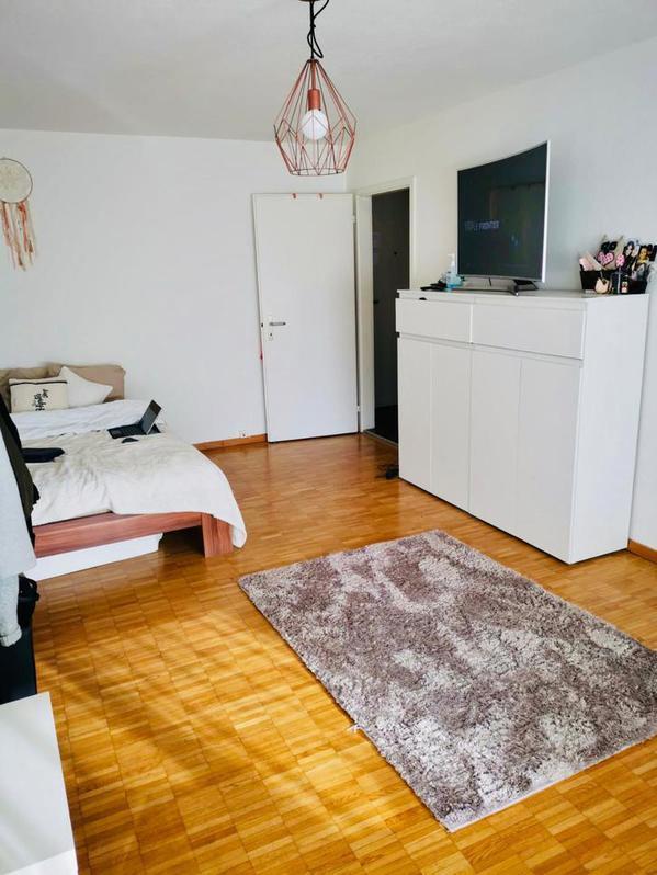 1.5 Zimmer Wohnung in Zürich 2