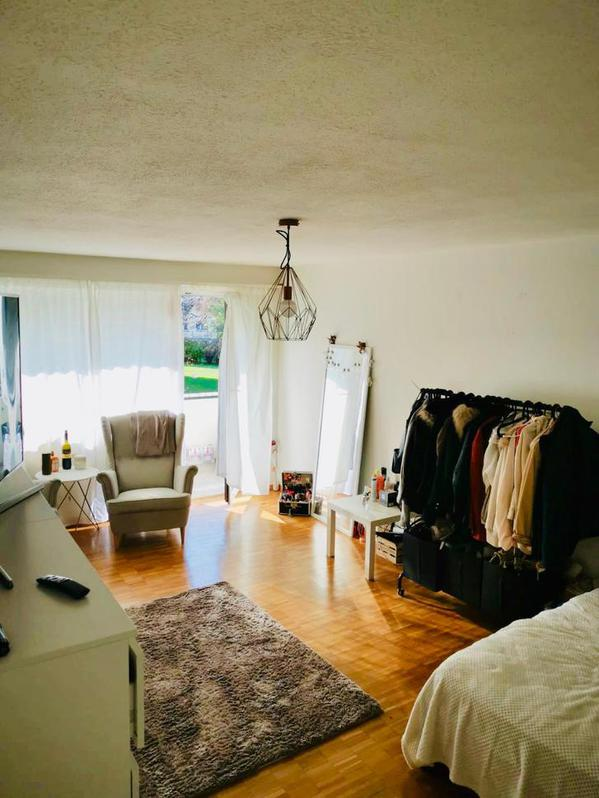1.5 Zimmer Wohnung in Zürich 3
