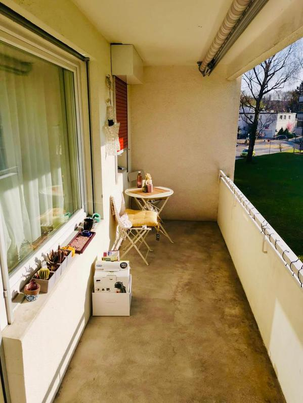 1.5 Zimmer Wohnung in Zürich 4