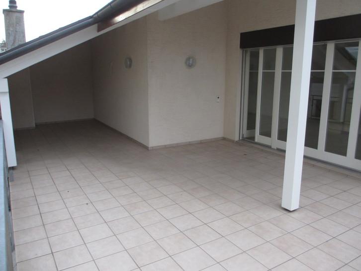 Grosse 4,5 Zimmer Wohnung in Schupfart AG 4325 Schupfart