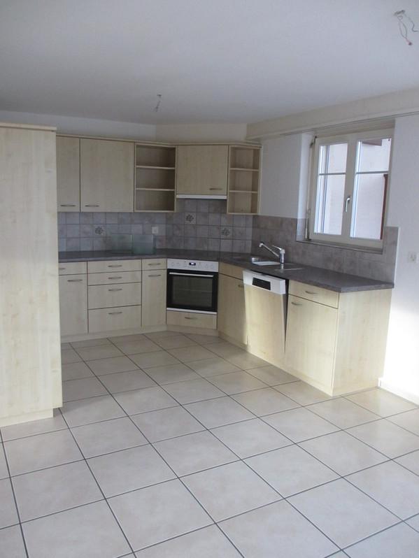 Grosse 4,5 Zimmer Wohnung in Schupfart AG 2