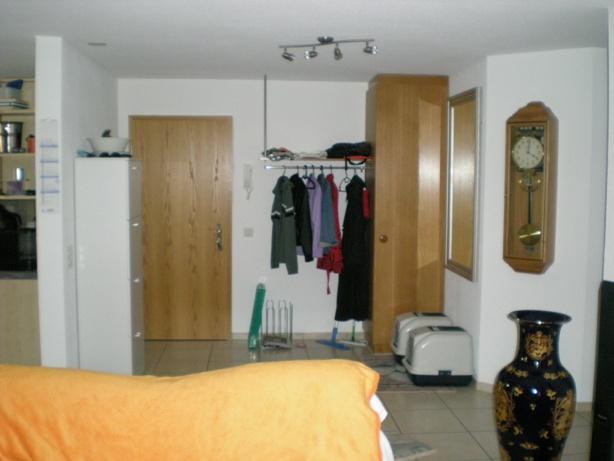 Grosse 4.5 Zimmer Wohnung in Schupfart AG 2