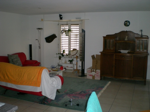 Grosse 4.5 Zimmer Wohnung in Schupfart AG 3