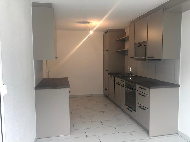 4 1/2 Zimmer Wohnung in Brig-Glis 3900 Brig-Glis
