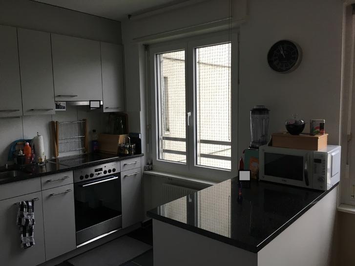 Grosse Wohnung - Katzensicher 3032 Hinterkappelen