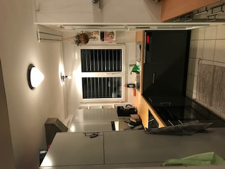 Mitbewohnerin gesucht in grosser Wohnung im charmanten Oberengstringen. 3