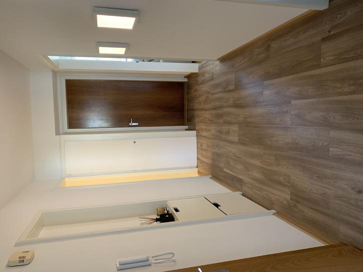 Charmante 3 Zimmer Wohnung in Binningen BL 2