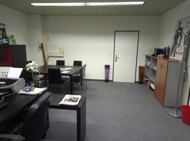 Büro Untermieter gesucht 3