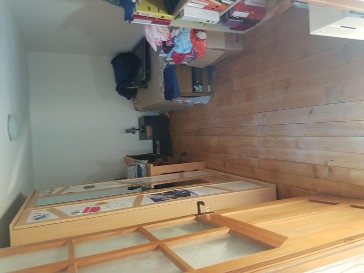 4 Zimmer Wohnung in Merligen 2