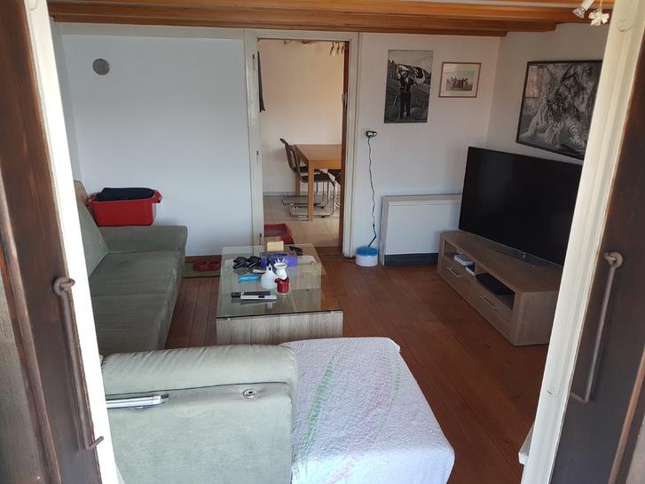 4 Zimmer Wohnung in Merligen 3