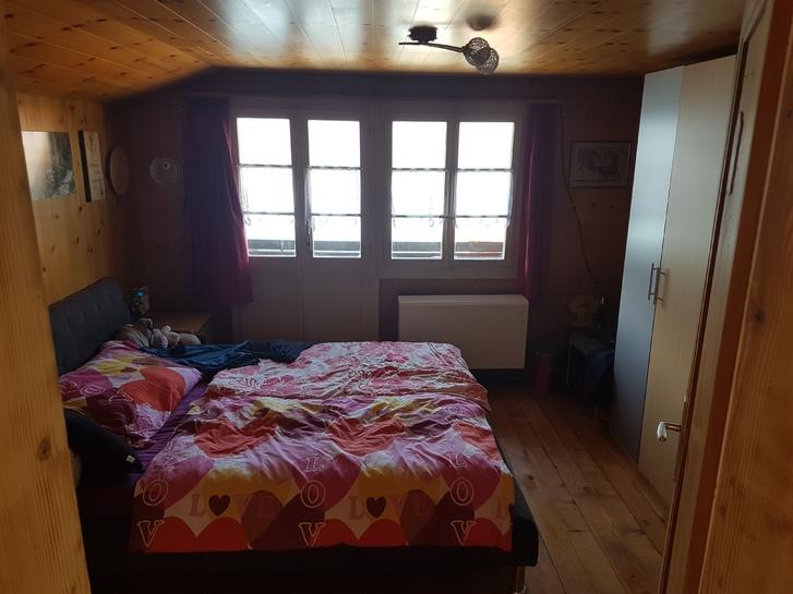 4 Zimmer Wohnung in Merligen 4