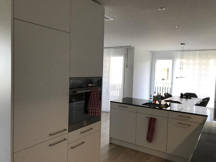 3.5 Zimmer Wohnung in Rothenburg 2