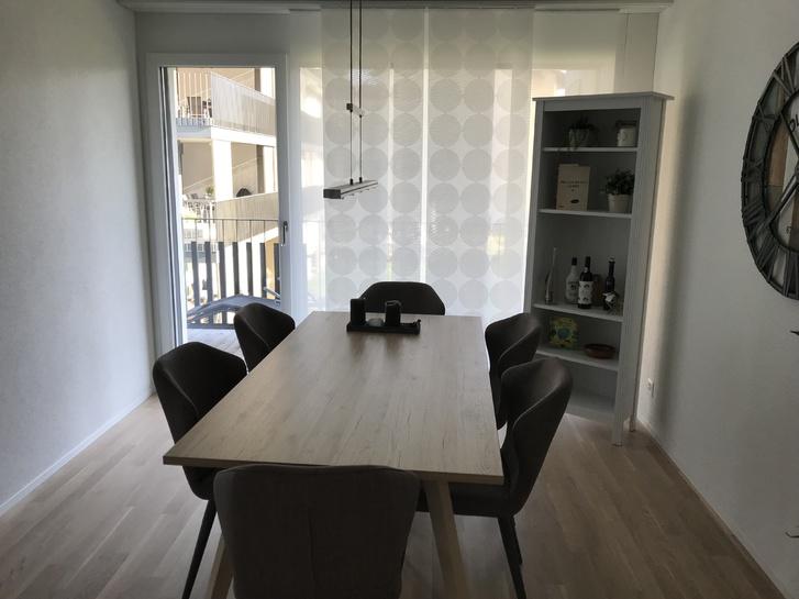 3.5 Zimmer Wohnung in Rothenburg 3