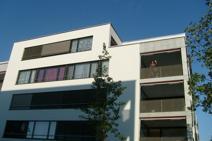4 1/2 Wohnung in Schlieren 2