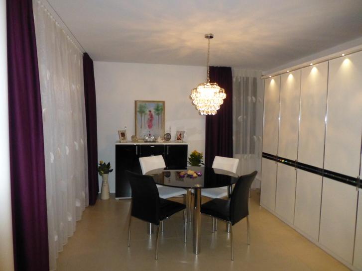 4 1/2 Wohnung in Schlieren 3