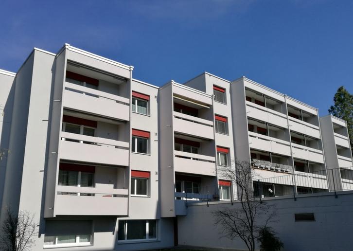 2.5-Zimmer-Wohnung im 3. Obergeschoss! 3012 Bern